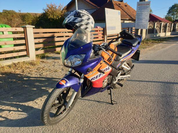 Honda CBR 125 2006
