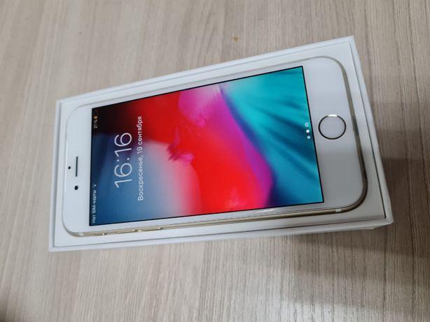 Айфон 6 голд 32 гиг