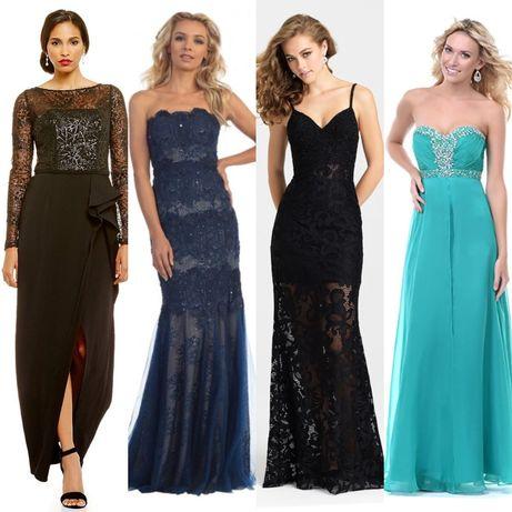 Вечернее платье, новое.США. продажа