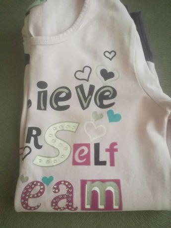 Детска блуза -152размер