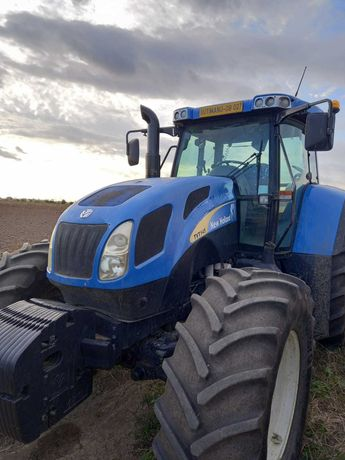 Tractor New Holland  TVT 145