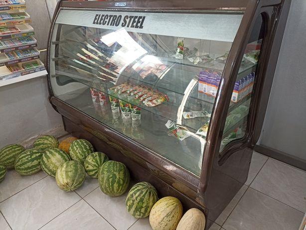 ветренная холодильник