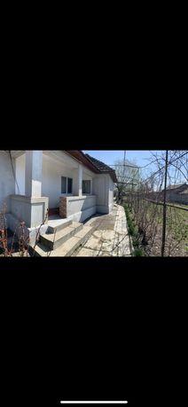 Casa Comuna Adancata, judeţul Ialomiţa / Proprietar / Constructie 2016