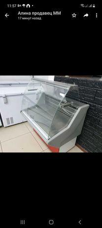 Продам холодильник витрину