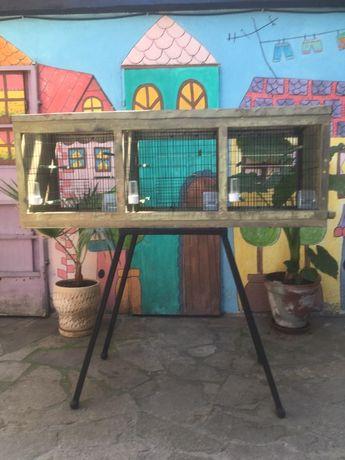 Кафез,клетка за птици