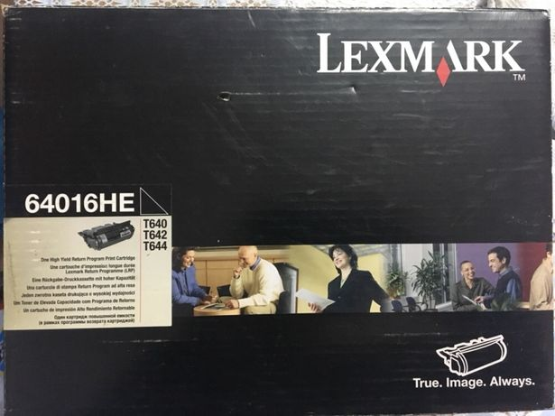 Cartuș Lexmark 64016HE (transport gratuit)