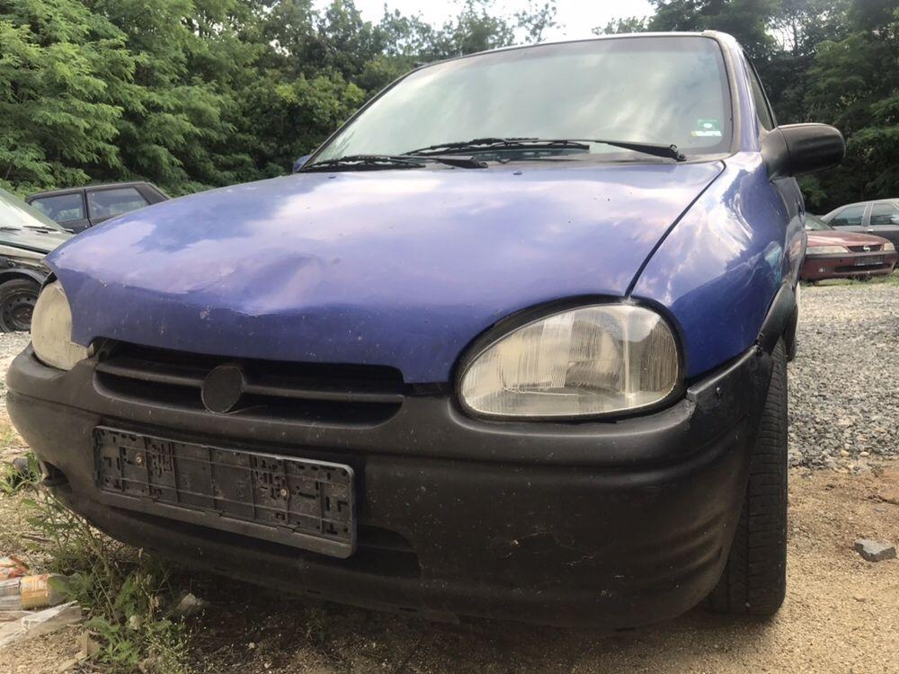 Opel Corsa 1.5D 1995 На Части