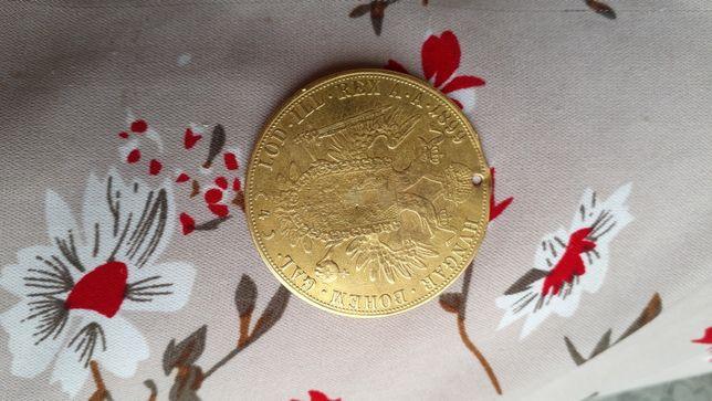 Советское золото
