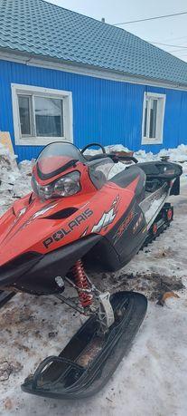 Продам снегоход  поларис PMK-900