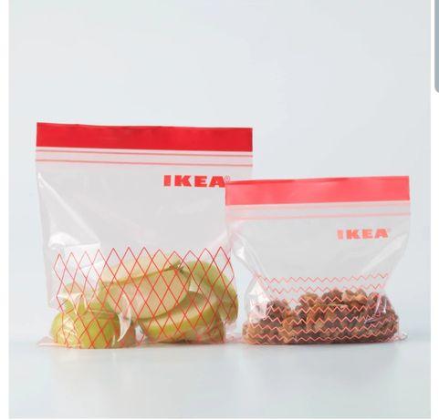 Пакеты для заморозки ягоды