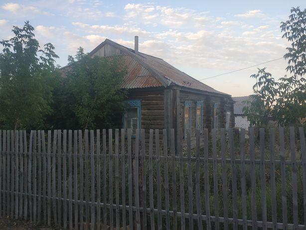 Продажа дома в селе Ульги