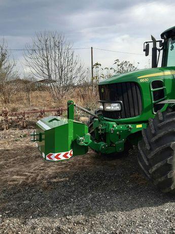 Greutati frontale tractor, contragreutate fata