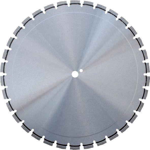 Disc diamantat beton puternic armat CX-540 Ø 450mm/25.4mm, Carbodiam
