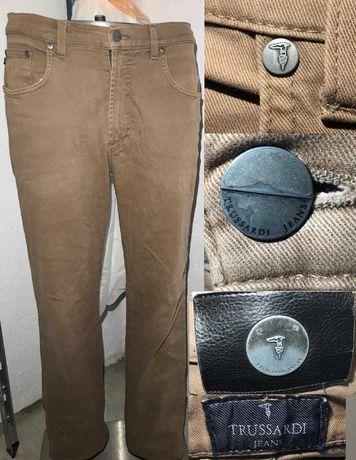 Pantaloni originali Trussardi XL