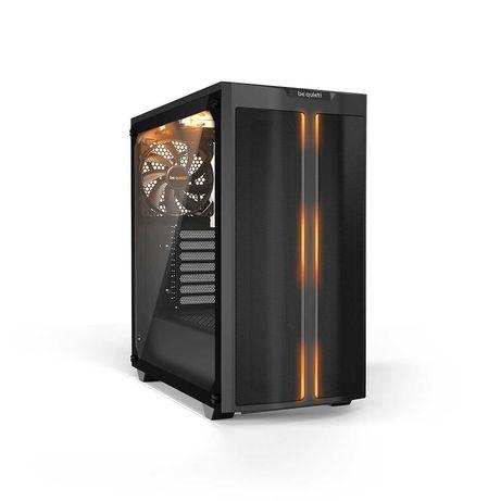 Компьютерный корпус Bequiet! Pure Base 500DX Black