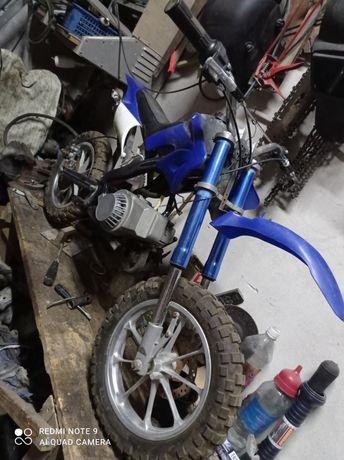 Продам мини мотоцикл