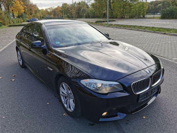 Dezmembrez BMW seria 5 F10 2013