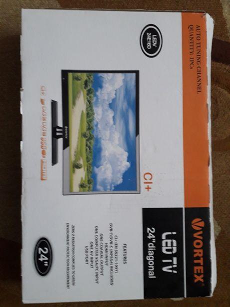 TV Vortex 24'' LEDV24E16D