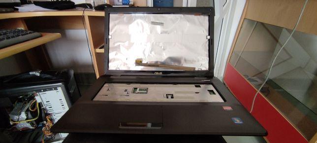 Dezmembrez laptop Asus X72F 19 inch