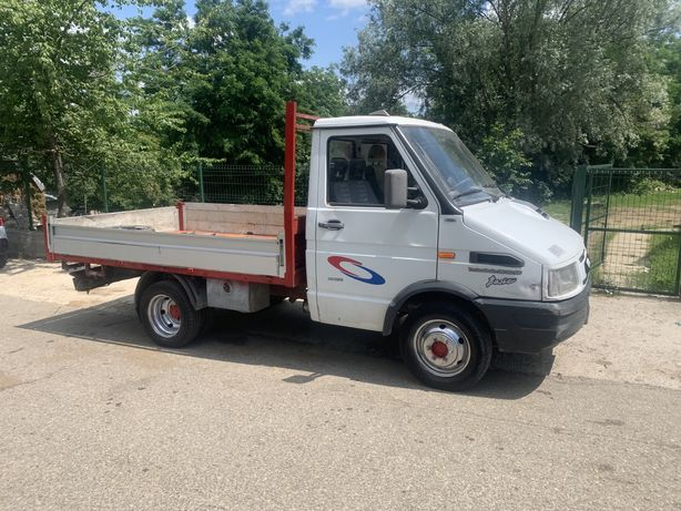 Iveco daily 35c10 2.8turbo an 2000