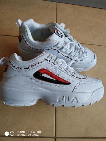Спортивные кроссовки FILA