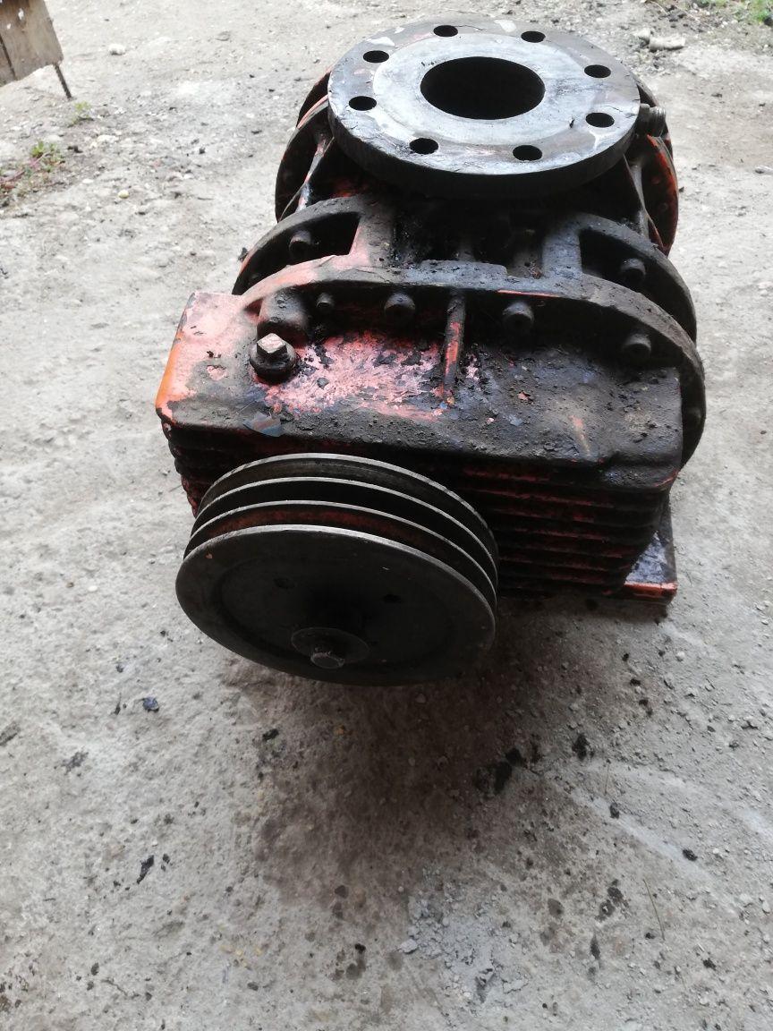 Compresor masina emulsie