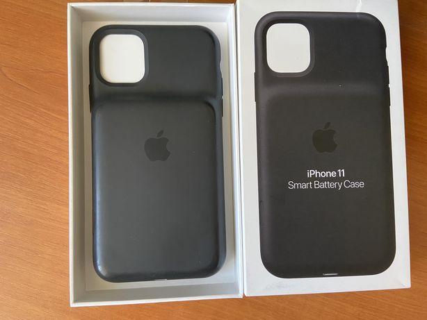 Husa Smart Battery iPhone 11
