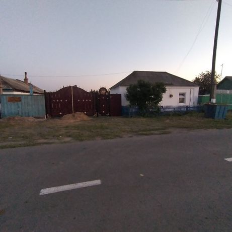 Продам дом в Теренколе