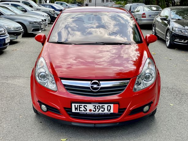 Opel Corsa D~1.2BENZINA 80cp ~Distributie Pe Lant~An2008~Pilot automat