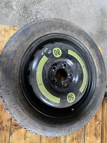 Резервна гума тип патерица Мерцедес А класа Metcedes A klasa W169