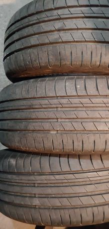 Летни гуми Good Year Efficient grip performance 215/55 R17