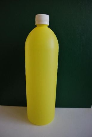 Пластмасово шише 1000мл.