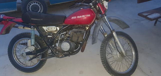 Motocross  350..