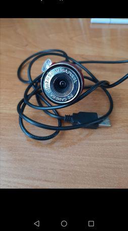 Продам вебкамера