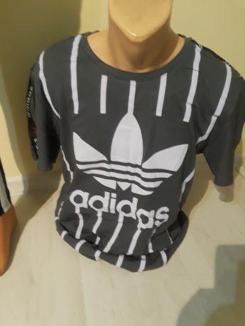 Tricouri baieti Adidas