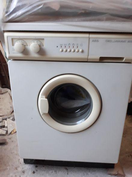 пералня АЕГ 8510