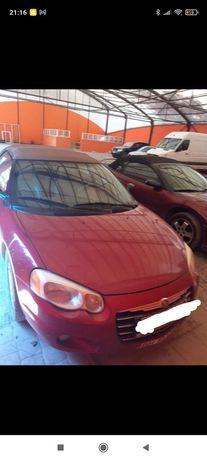 Chrysler de vânzare