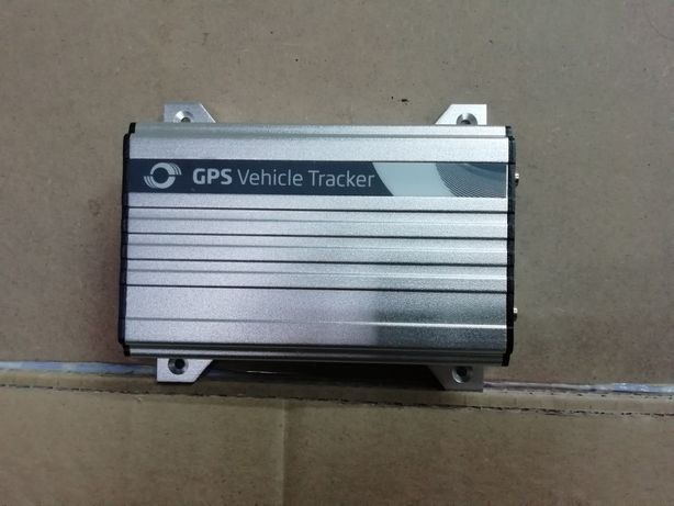 GPS Tracker mvt 340