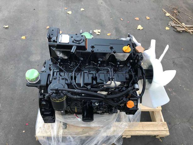 Motor Yanmar 4TNV98 pentru miniexcavator Takeuchi TL240