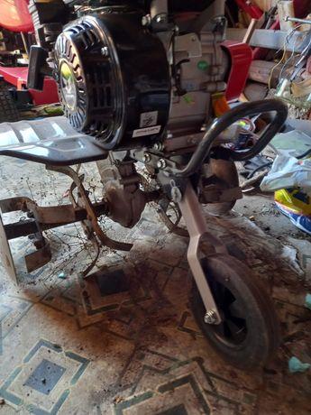 Motocultor 7,5 cp