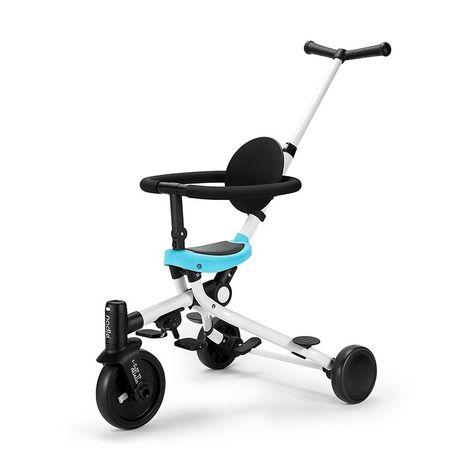 Трехколёсный велосипед фирмы Nadle
