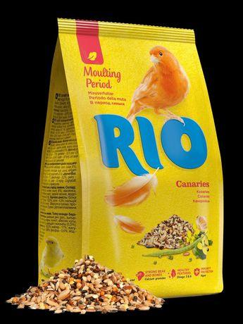Рио  для канарейк
