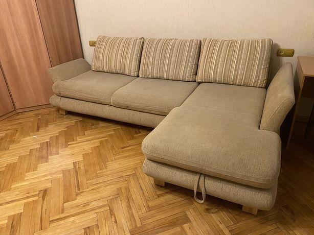 Белорусский диван-кровать