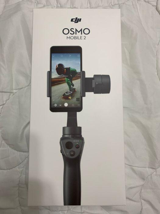 Stabilizator DJI Osmo Mobile 2 Gri