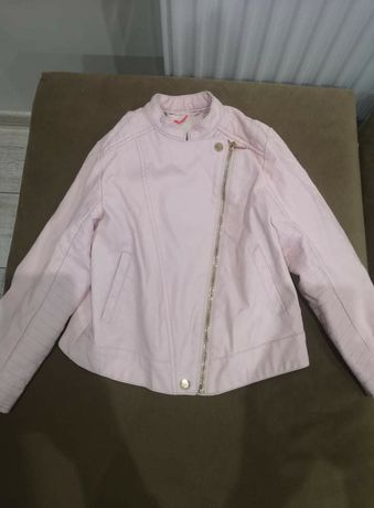 Кожено якенце H&M за момиче