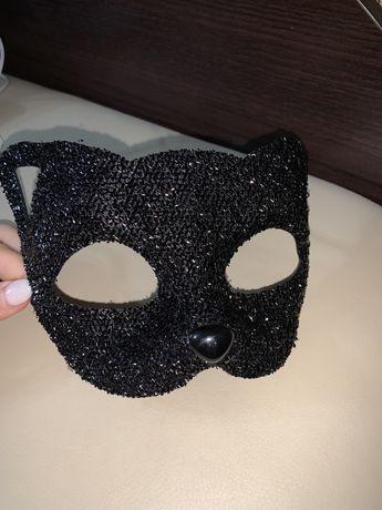 бал-маскарадные маски