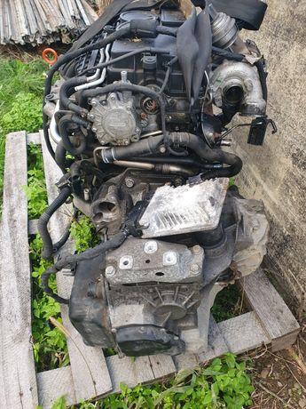 Motor B6 cod BMR 170cp complet 900 euro