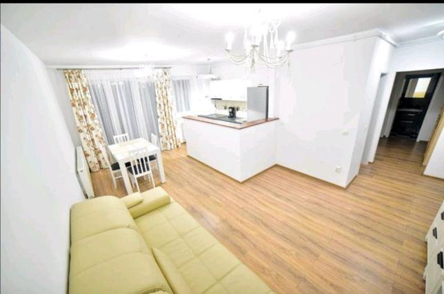 Inchiriez in regim hotelier apartament 3 camere, zona centrala Sibiu