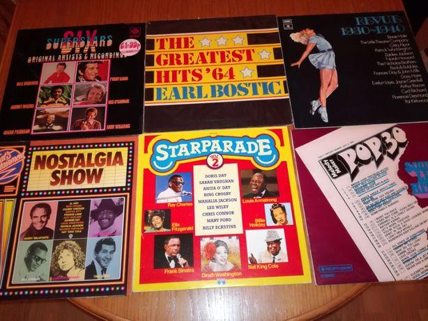 Discuri vinil/vinyl/Lp - Muzica internationala - Compilatii 13