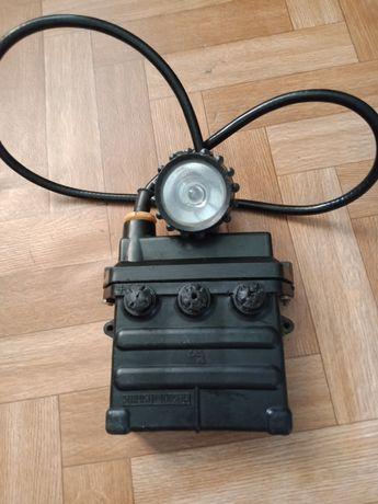 Продам шахтёрский фонарь